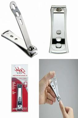 all stainless steel nail clippers ss 111