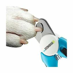 Dog Nail Clippers Large Breed - Easy to Use Dog Nail Trimmer