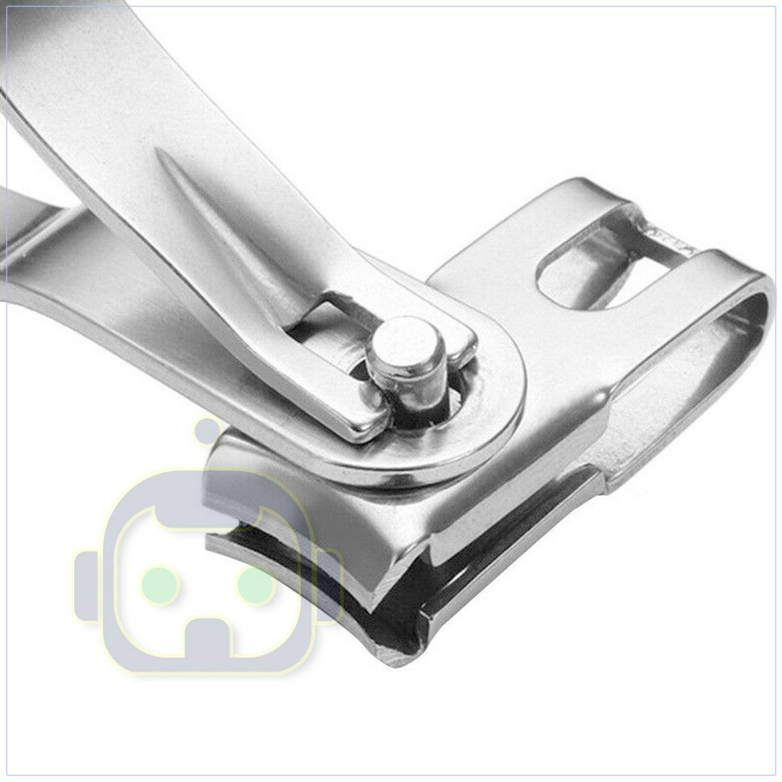 Adjustable Clippers Ingrown Toe Nails Duty