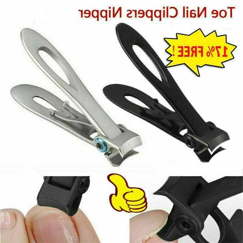 extra large toe nail clippers for thick