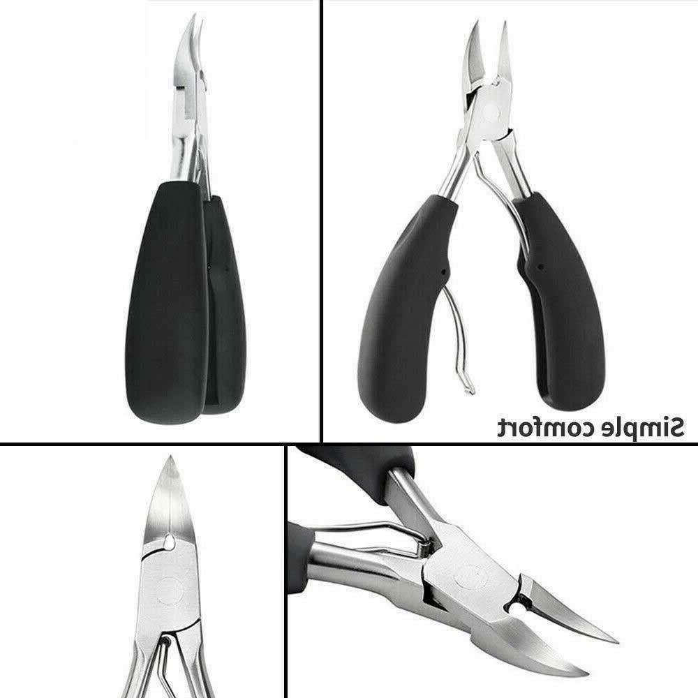 Toenail Clippers for Ingrown Duty